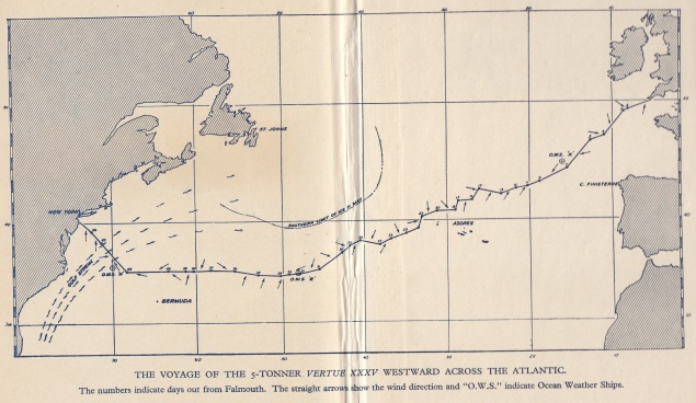 Barton's Passage