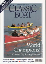 Classic Boat Apr 96