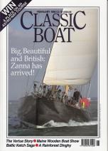 Classic Boat Feb 96