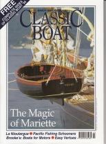Classic Boat Mar 96